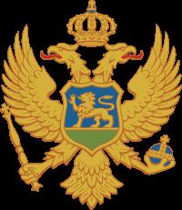 simboli Crne Gore