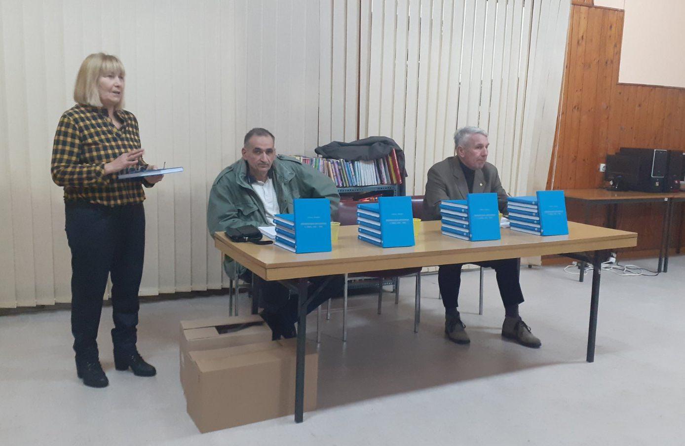 Kolonizacija Crnogoraca u Sivac