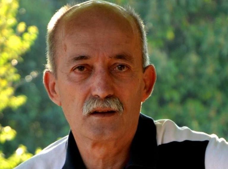 Veljko Rajković
