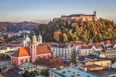 Kulturni centar crnogorskih društava Slovenije